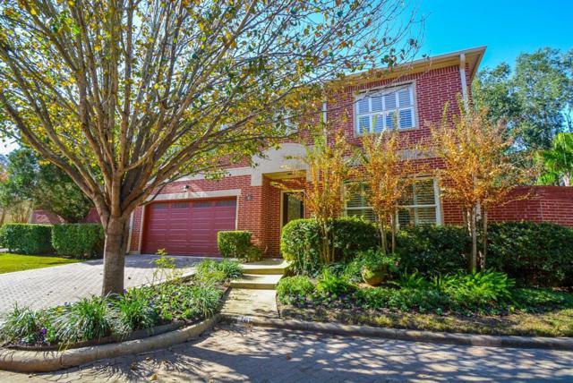 16 E Foxhall Crescent Drive, Sugar Land, TX 77479 (MLS #20210344) :: Texas Home Shop Realty