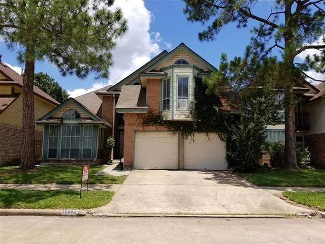 16042 Rustic Sands Drive, Houston, TX 77084 (MLS #20212516) :: Christy Buck Team