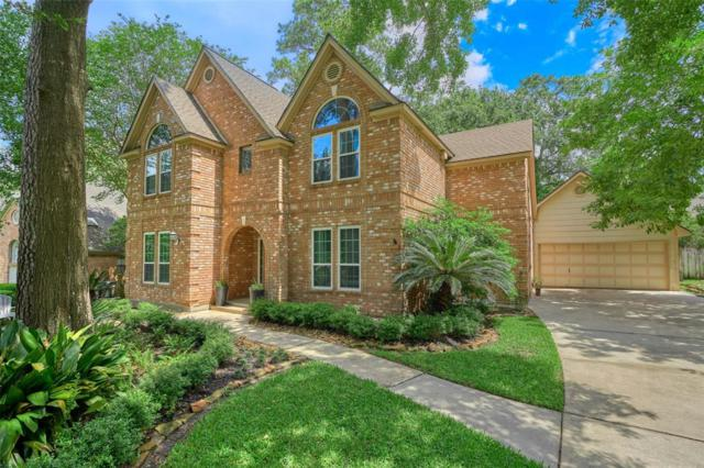 22 Tree Crest Circle, The Woodlands, TX 77381 (MLS #20213121) :: Texas Home Shop Realty