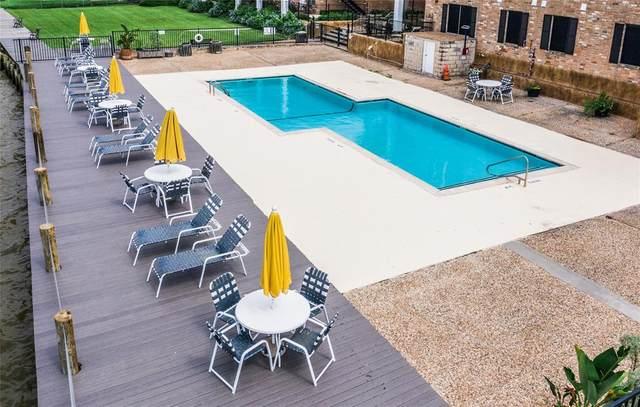 3535 Nasa Parkway #44, Seabrook, TX 77586 (MLS #20214053) :: Phyllis Foster Real Estate
