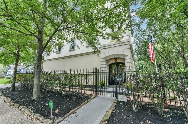 1919 Lubbock Street, Houston, TX 77007 (MLS #20216746) :: NewHomePrograms.com LLC
