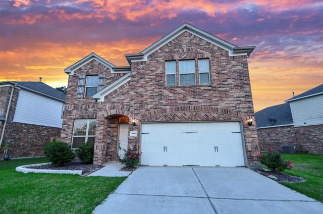16642 Lake Aquilla Lane, Houston, TX 77044 (MLS #20218029) :: Texas Home Shop Realty