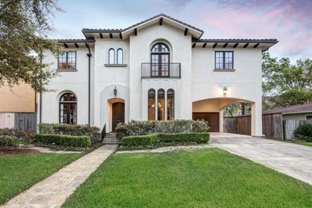 108 Berkshire Street, Bellaire, TX 77401 (MLS #20218532) :: Magnolia Realty