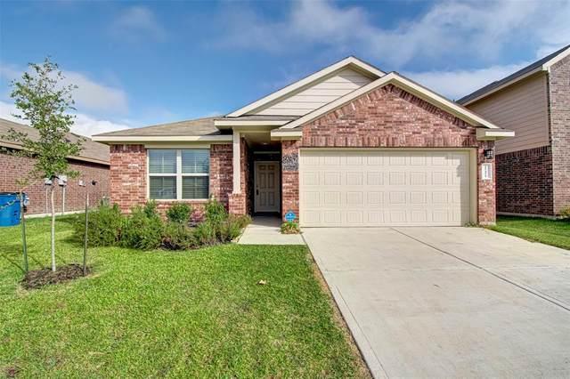 15431 Cipres Verde Street, Channelview, TX 77530 (MLS #20221169) :: Rachel Lee Realtor