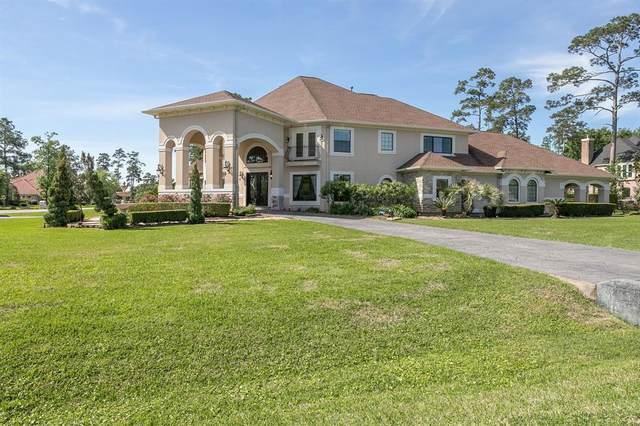 7803 Bent Green Lane, Spring, TX 77389 (MLS #20221482) :: Ellison Real Estate Team