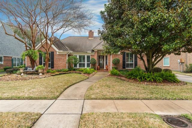 2104 Firestone Drive, League City, TX 77573 (MLS #20229591) :: Texas Home Shop Realty
