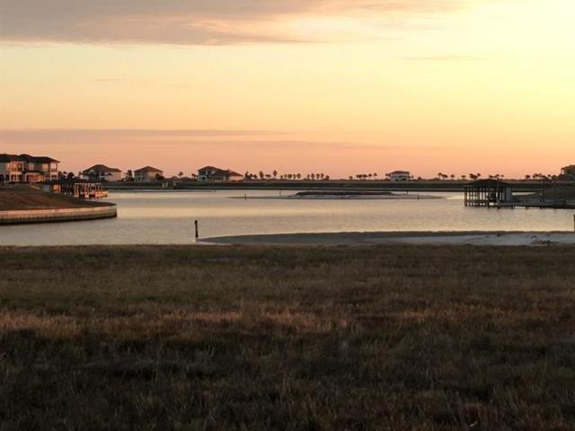 Lot 302 E Lago Loop Road, Port O Connor, TX 77982 (MLS #2023283) :: Giorgi Real Estate Group