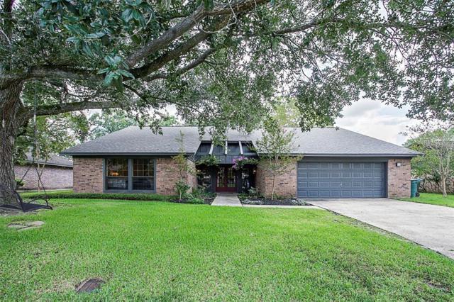 5975 Bicentennial Lane, Beaumont, TX 77706 (MLS #20232892) :: The Heyl Group at Keller Williams