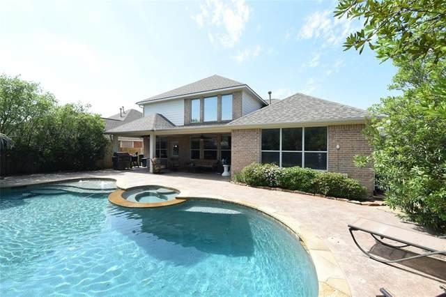9215 Barnsford Lane, Tomball, TX 77375 (MLS #20233397) :: Giorgi Real Estate Group