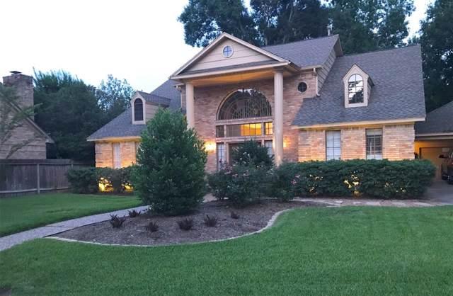 6110 Post Oak Court, Spring, TX 77379 (MLS #20237138) :: Ellison Real Estate Team