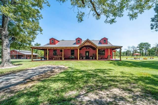 9521 Hermann Road, Houston, TX 77050 (MLS #20239799) :: Texas Home Shop Realty