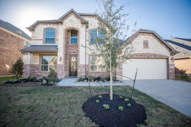 1619 Dove Ridge Drive, Katy, TX 77493 (MLS #20239921) :: NewHomePrograms.com LLC