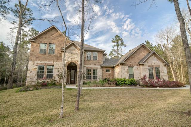 10210 Lost Path Lane, Magnolia, TX 77354 (MLS #20243867) :: The Home Branch