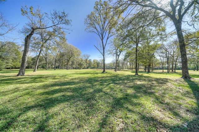 TBD Jozwiak Lane, Hempstead, TX 77445 (MLS #20245382) :: NewHomePrograms.com LLC
