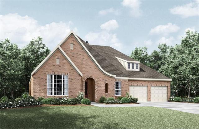 310 Round Lake, Rosenberg, TX 77469 (MLS #20246987) :: Lion Realty Group/Clayton Nash Real Estate