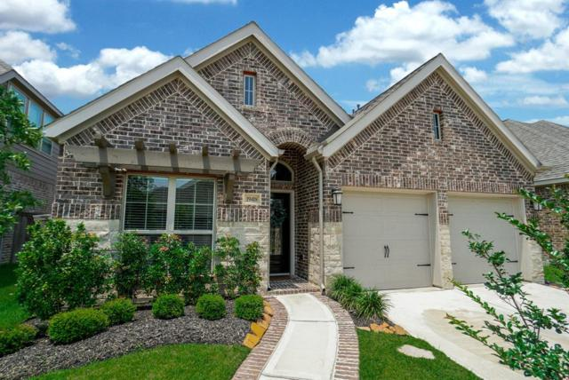 19418 Blueberry Cedar Drive, Cypress, TX 77433 (MLS #20249267) :: The SOLD by George Team