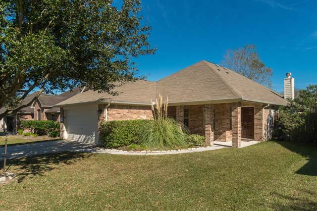 1026 Rio Grande Street, League City, TX 77573 (MLS #20250707) :: The Parodi Team at Realty Associates
