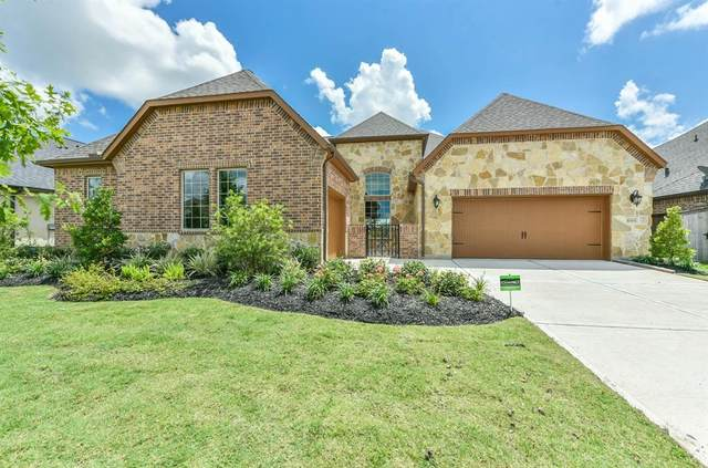 10303 Mesa Drive, Iowa Colony, TX 77583 (MLS #20251502) :: Texas Home Shop Realty