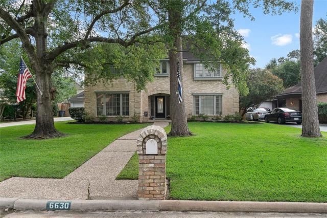 6630 Sumner Isle Court, Spring, TX 77379 (MLS #20252836) :: Giorgi Real Estate Group