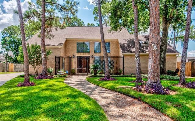 13003 Binley Court, Houston, TX 77077 (MLS #20253045) :: The Wendy Sherman Team