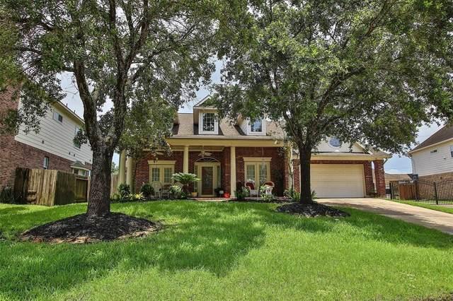 20906 Heartwood Oak Trail, Cypress, TX 77433 (MLS #20253550) :: Michele Harmon Team