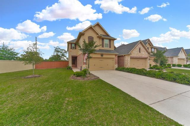 14646 Bergenia Drive, Cypress, TX 77429 (MLS #20255034) :: The Jill Smith Team