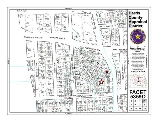 4701 Fulton Street, Houston, TX 77009 (MLS #20258077) :: Giorgi Real Estate Group