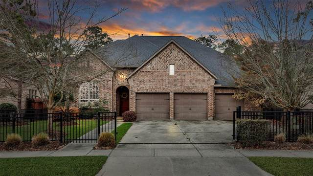 17071 Harpers Way, Conroe, TX 77385 (MLS #20260923) :: The Home Branch