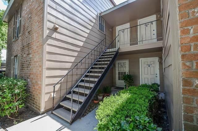 2800 SW Jeanetta Street #2804, Houston, TX 77063 (MLS #20261633) :: Connect Realty