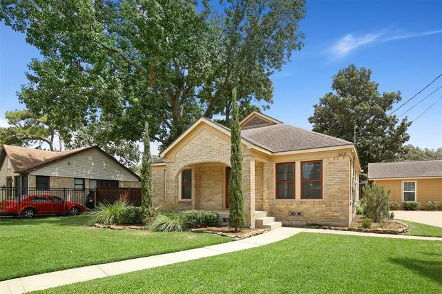 614 Joyce Street, Houston, TX 77009 (MLS #20261939) :: The Sansone Group