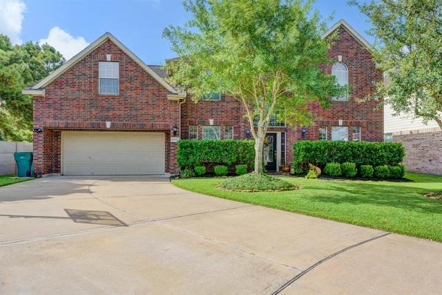 15218 N Heather Mist Court, Cypress, TX 77433 (MLS #20263039) :: The Bly Team