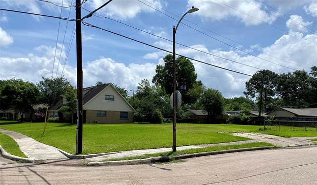 7327 Guildford Road, Houston, TX 77074 (MLS #20263993) :: The SOLD by George Team
