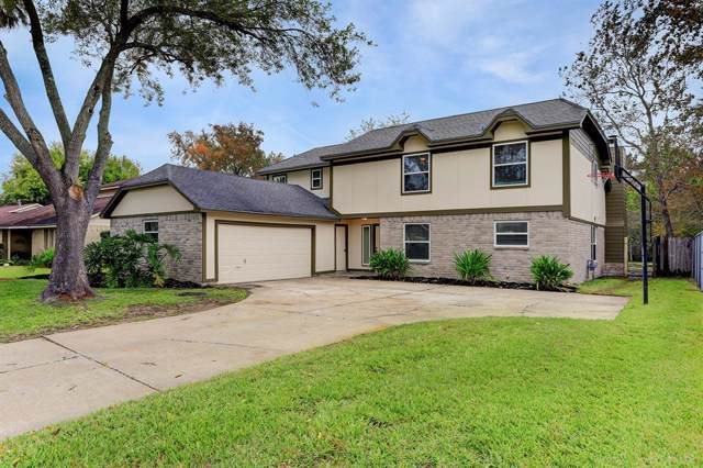 416 Westwood Drive, Friendswood, TX 77546 (MLS #20264091) :: Giorgi Real Estate Group