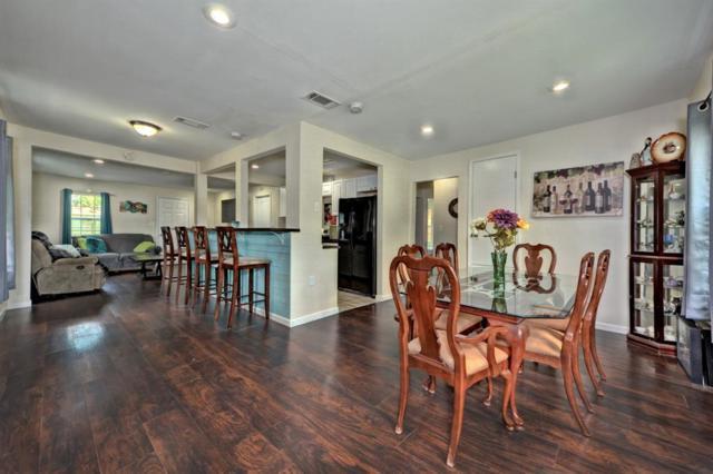 1212 8th Avenue N, Texas City, TX 77590 (MLS #20266486) :: The Sold By Valdez Team