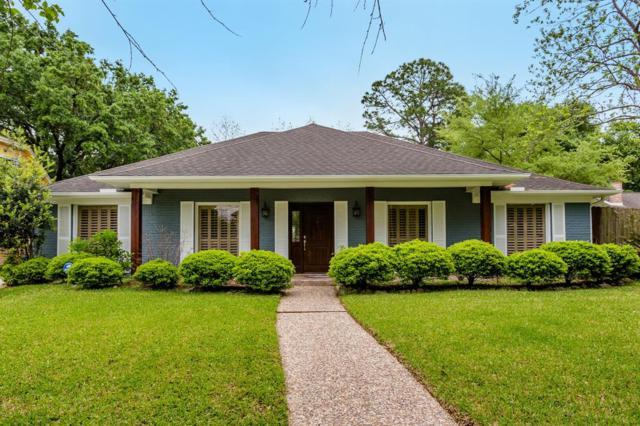 1511 Ashford Parkway, Houston, TX 77077 (MLS #20267953) :: Texas Home Shop Realty