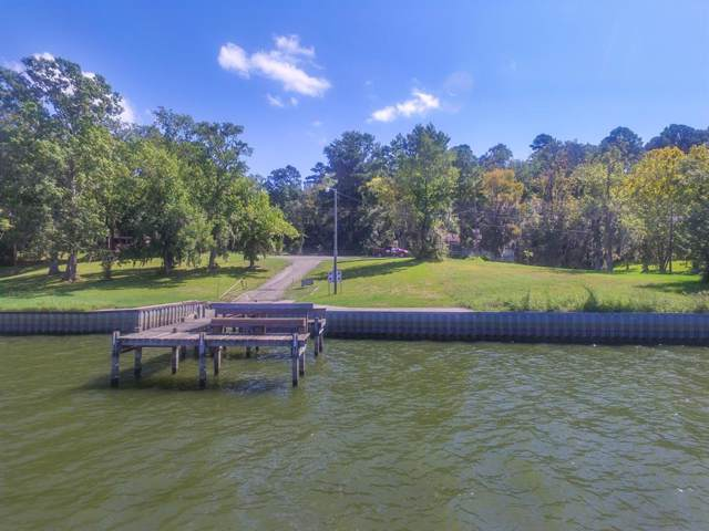 TR 19 Chain Road, Livingston, TX 77351 (MLS #20268298) :: Michele Harmon Team