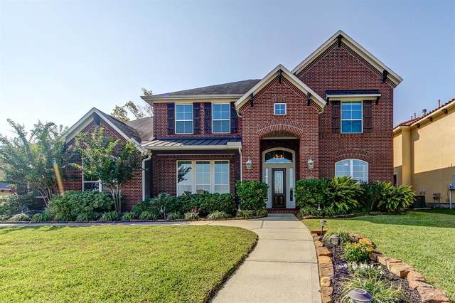 10823 Bourbon Street, Willis, TX 77318 (MLS #20268530) :: Texas Home Shop Realty