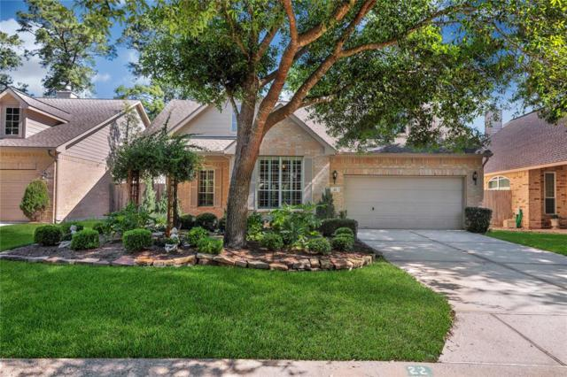 22 Coachman Ridge Place, The Woodlands, TX 77382 (MLS #20276325) :: The Home Branch