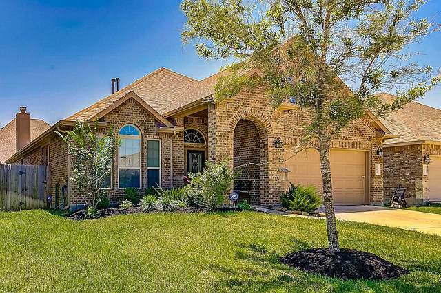 23039 Verona Vista Drive, Katy, TX 77493 (MLS #20276470) :: The Queen Team