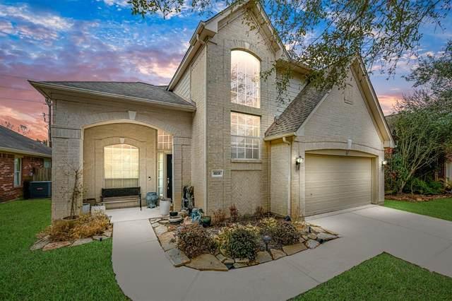 10218 Sable Meadow Lane, Houston, TX 77064 (MLS #20276612) :: Area Pro Group Real Estate, LLC