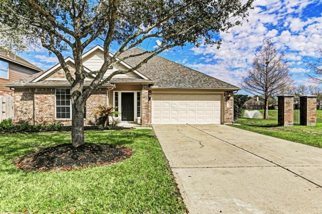 308 Magnolia Estates Drive, League City, TX 77573 (MLS #20280821) :: REMAX Space Center - The Bly Team
