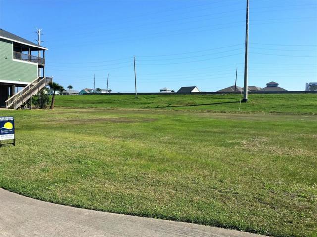 Lot 7 Blk 5 Sausalito, Galveston, TX 77554 (MLS #20282136) :: Texas Home Shop Realty