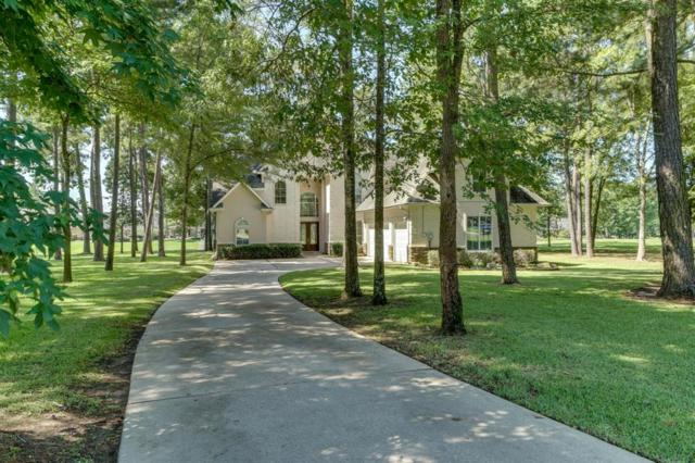 11428 Lake Oak Drive, Montgomery, TX 77356 (MLS #20283186) :: Fairwater Westmont Real Estate