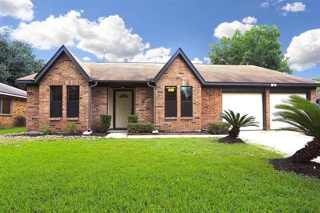 22806 Capitol Landing Lane, Katy, TX 77449 (MLS #20283681) :: Green Residential