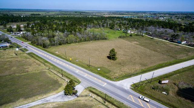 1 Fm 2100 Road, Crosby, TX 77532 (MLS #20287192) :: KJ Realty Group