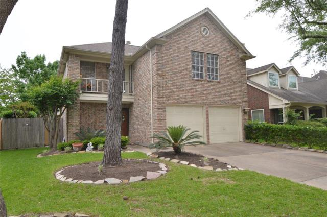 14410 Sandalfoot Street, Houston, TX 77095 (MLS #20288356) :: Connect Realty