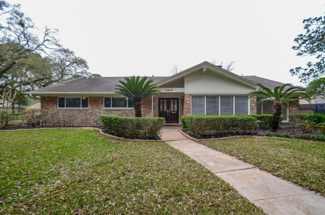 8818 Manhattan Drive, Houston, TX 77096 (MLS #20288655) :: Giorgi Real Estate Group