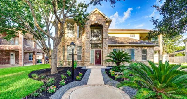 6211 Canyon Park Drive, Katy, TX 77450 (MLS #20290235) :: Magnolia Realty