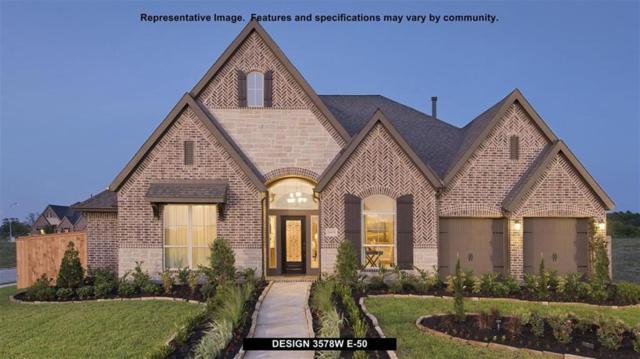 30418 Garden Glenn Court, Fulshear, TX 77441 (MLS #20292132) :: Caskey Realty