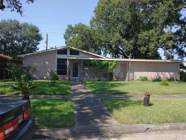 7739 Glenlea Street, Houston, TX 77061 (MLS #20293451) :: Christy Buck Team